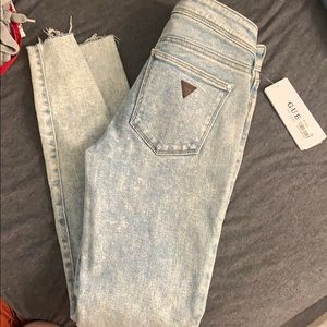 BNWT Guess Jeans